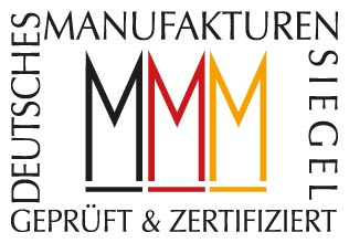Deutsches Manufakturen Siegel